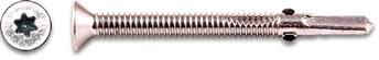 reamertek wood to steel screw