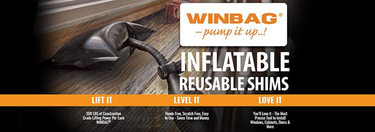winbag pump it up