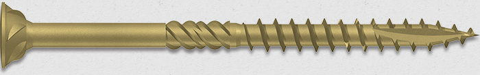 axis structural wood screw image