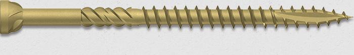 epic trim head screws each